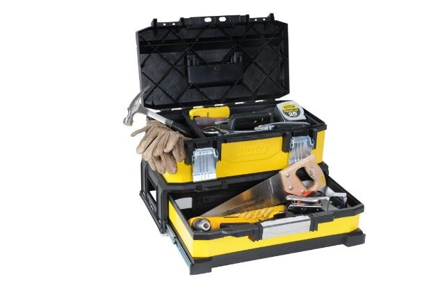 outillage caisse a outils